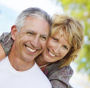 tooth implant dentistry in Charlotte and Ballantyne