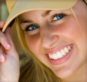 cosmetic dental makeover Charlotte dentist Myers Park